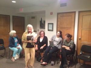 Boulder City gets together