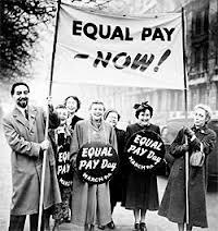 How can you help the pay equity movement?