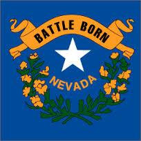 Happy Birthday Nevada!
